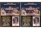Detroit Pistons 1989 NBA Champions Photo Plaque Joe Dumars MVP on eBay
