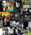 45 CLASSIC SHERLOCK HOLMES MOVIES ON ONE 16GB USB FLASH DRIVE - #OVER 26 HOURS#