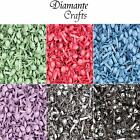 100 x 5mm Brads Round Cardmaking Crafts Scrapbooking - Choose your Colour