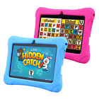 "7"" Tablet Pc Android Quad Core 16gb Dual Camera Wifi Bundle Case Kids Best Gift"