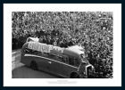Everton 1966 FA Cup Final Open Top Bus Celebrations Photo Memorabilia (509)