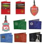 Official Football Club Luggage & Travel Accessories