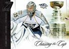 10-11 PANINI ZENITH CHASING THE CUP INSERTS U-PICK FROM LIST