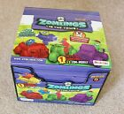 ZOMLINGS IN THE TOWN SERIES 4 - CHOOSE  FULL BOX OF 24 ZOM- MOBILES OR 12 BUSES