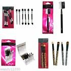 MAKE UP, COSMETIC BRUSH, APPLICATOR, BROW, BEAUTY, EYELASH, GLAMOUR, SALON