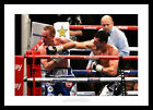 Froch v Groves 2014 World Title Boxing Photo Memorabilia (402)