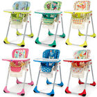 Chicco *2016* Polly 2 in 1 Double Phase High Chair  - Brand NEW -