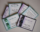 Handmade WATERCOLOUR WASH wedding : SAVE THE DATE; 3 designs, 60 colours/any qty