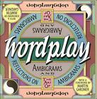 Wordplay : Ambigrams and Reflections on the Art of Ambigrams by John Langdon