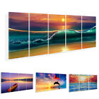 FRAMED Modern Picture Abstract Art Canvas Prints Wall Painting-READY TO HANG