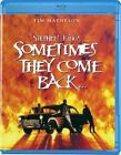 Stephen King's Sometimes They Came Ba - Blu-Ray Region 1 Brand New Free Shipping