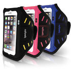 "Fitness Sports Armband for Apple iPhone 6 & 6S 4.7"" Running Jogging Gym Cover"