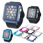 For Apple Watch Case Protector Cover iWatch 38 / 42mm Protect Case Skin Bumper