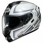 Shoei GT-Air Motorcycle Helmet EXPANSE TC6 White Grey Black Touring Road Street