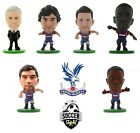 OFFICIAL FOOTBALL CLUB - CRYSTAL PALACE F.C. SoccerStarz Figures (Soccer/Gift)