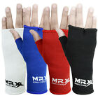 Boxing Fist Hand Inner Gloves Bandages MMA Muay Thai Protective Wraps 4 Colors