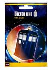 Doctor Who Tardis Dr Who Sticker 10x15cm