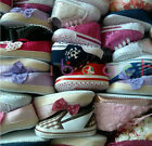 Wholesale Newborn to 18 Months Infant Baby Boy Girl Crib Shoes Free Shipping