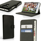 PU Leather Skin Wallet Case for Huawei G8 Flip Stand Cover + Screen Protector