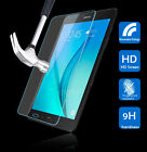 "HD 9H Tempered Glass Film Screen Protector for Samsung Tab A T350 8.0"" T550 9.7"""