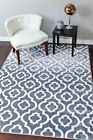 RUGS AREA RUGS 8x10 RUG CARPETS LARGE FLOOR GRAY LIVING ROOM COOL GREY 5x7 RUGS