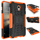 For Lenovo Vibe P1 Case Rugged Dual Layer Hybrid Armor Kickstand Phone Cover