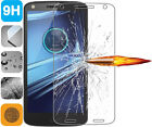 Tempered Glass 9H LCD Screen Protector Motorola Droid Turbo 2 XT1585