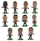 SoccerStarz Figurines joueurs cjib de football officiel - paris st germain - PSG