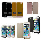 10000mAh External Battery Pack Power Bank Case Charger For iPhone 6 6s/6 Plus UK
