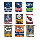 NFL Teams - Vertical House Flag / Banner 27'' x 37'' on eBay