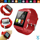 Bluetooth Smart Wrist Watch For Android Samaung Galaxy J1 J2 J3 A3 A5 A7 S5 S6