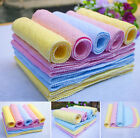 5PCS Reusable Baby Modern NEW Cloth Diaper Nappy Liners insert 3 Layers Cotton