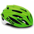 KASK Rapido Lightweight Casual Cycle Helmet - Lime Green (2016)