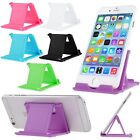 Mini Folding Desktop Holder Stand For iTouch 5 iPhone Samsung 6/6s Plus Tablet