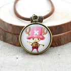 New Anime Pendant Cosplay Necklace Luffy Attack on Titan Collection Jewellery