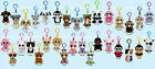 TY Beanie Boos Key Clip - Boo Plush Soft Toy Teddy Keyring - Choose your Design