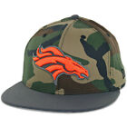 New Era 59Fifty Denver Broncos Camoflect Fitted (Camouflage/Reflective 3M) Hat