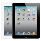 Apple Ipad 4 16gb Verizon Gsm Unlocked Wi-fi + Cellular - Black & White