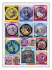 WALL CLOCK DISNEY DORA MICKY MINNIE FROZEN ANGRY BIRD SPIDERMAN, CARS, HELLO KIT