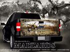 Truck Tailgate Decal sticker Chevy Dodge Ford Toyota 4x4 Duck Graphic Kit NEW