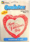 """VALENTINES DAY Foil BALLOONS 18"""" 46cm - Room Decorations Hearts Gift (RS-Qual)"""