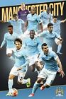 Manchester City FC Players Season 2015/16 MCFC Poster 61x91.5cm