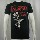 Authentic THE MISFITS Legacy Of Brutality Skull Official T-Shirt S M L XL NEW