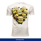 Men's Despicable Me Inspired Men's Fitted or Classic T-shirt