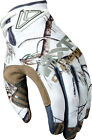 FXR Lite Series Back Country Gloves APHD Snow Camo