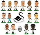 Official Football Club - Swansea City A.F.C. SoccerStarz Figures (All Players)