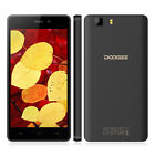 DOOGEE X5 Pro 5.0inch IPS HD Android 5.1 2GB16GB Smartphone MT6735M Quad Core