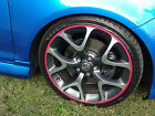 New Alloy Wheel Protection Rim Protector - Scuffs By Rimblades - Fits Upto 22""