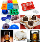 8 Styles Silicone Star Wars Ice Cube Tray Mold Baking Chocolate Fondant Mould $4.59 CAD