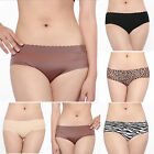 Women Padded Seamless Butt Hip Enhancer Shaper Panties Bottom Underwear Briefs